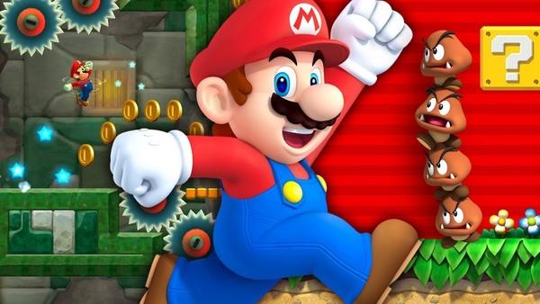 Nintendo готовит полнометражный анимационный фильм про Марио