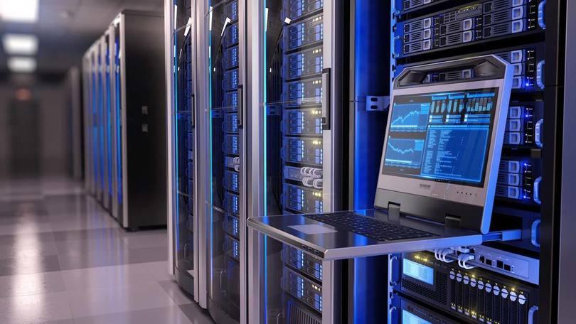 Что такое выделенный сервер