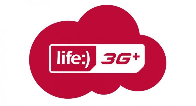 life:) запустил 3G в Чернигове