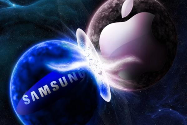 Samsung обошел Apple по объему прибыли и рентабельности
