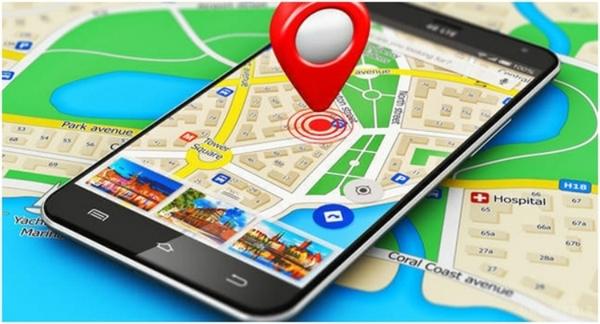 Google Maps будет сообщать о вашем заряде батареи