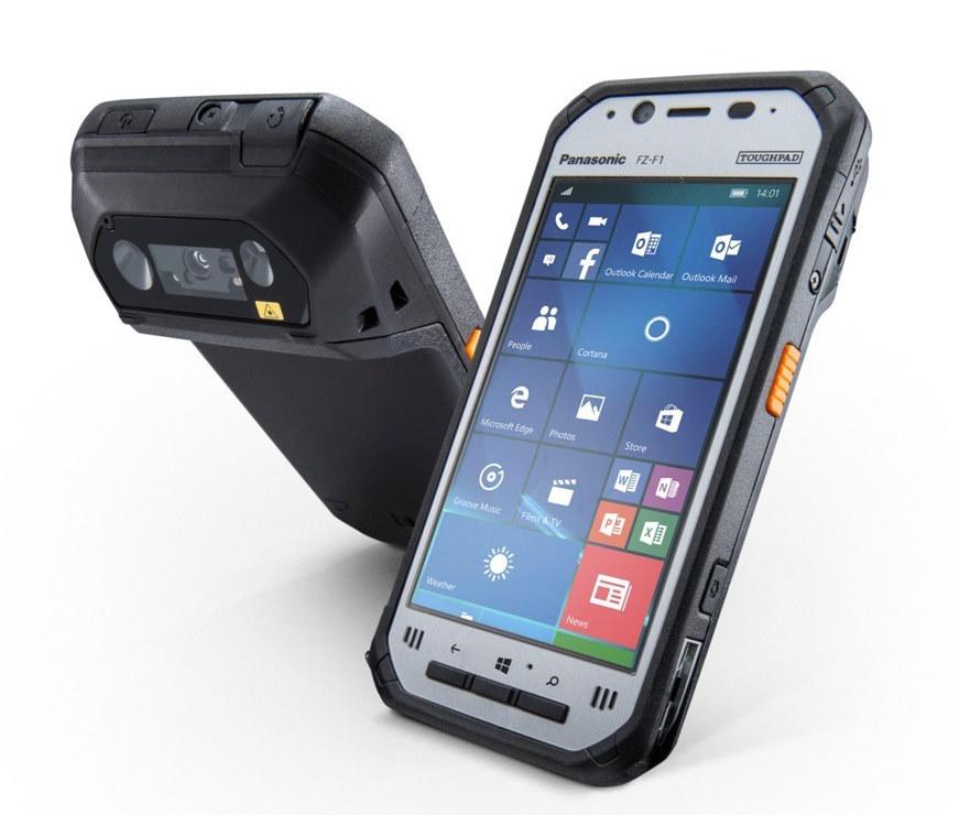 Panasonic продемонстрировал свой новый смартфон за $1500