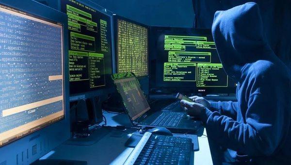 В Украине были найдены следы масштабной операции по кибершпионажу