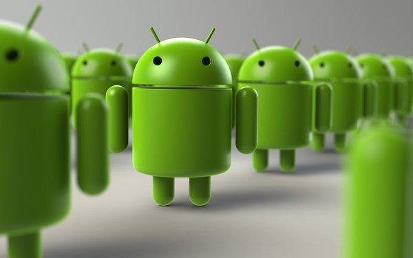 За последние месяц доля Android Nougat выросла более чем в два раза