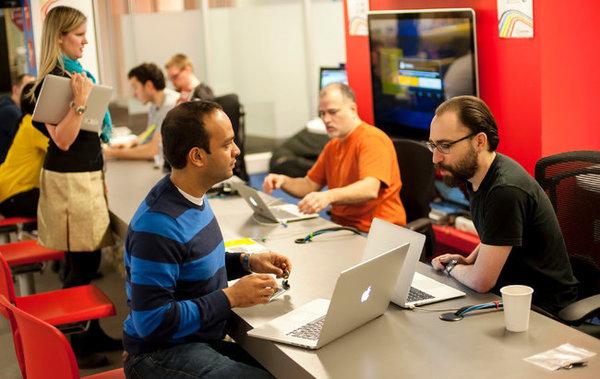 SpaceX и Google стали самыми желанными ИТ-работодателями по версии сервиса Hired