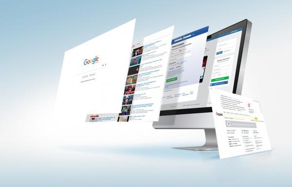Опубликован список самых популярных сайтов среди украинцев