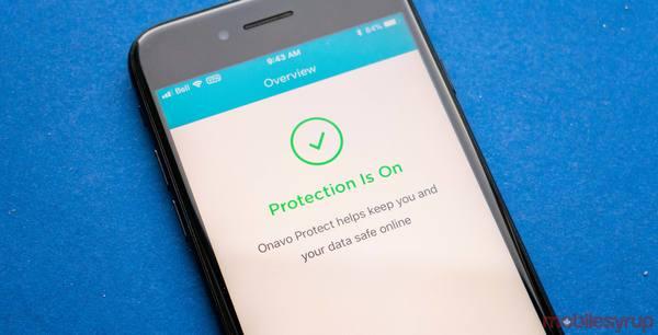 VPN-клиент Facebook Onavo Protect собирает данные пользователей
