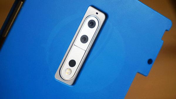 Nokia 9 возглавил рейтинг самых производительных Android-смартфонов