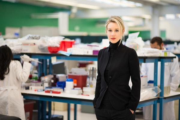 Скандальный стартап Theranos закроет все лабораторий и уволит половину сотрудников