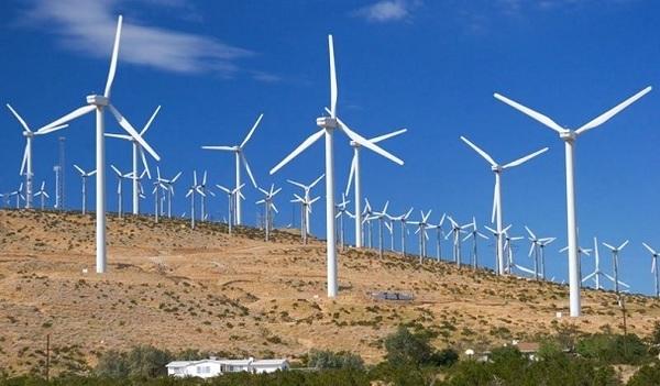 Американские инвесторы готовы инвестировать $400 млн в украинскую ветроэнергетику