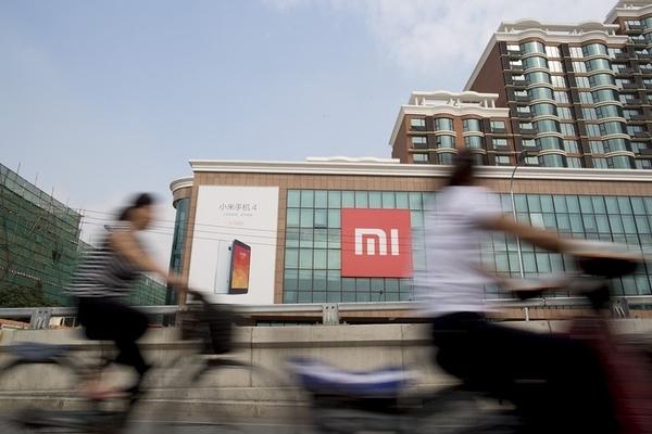 Xiaomi метит на оценку бизнеса в $200 млрд