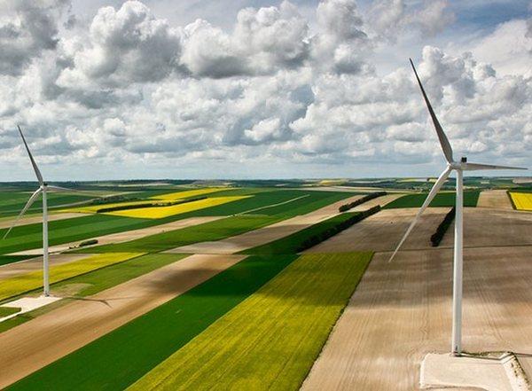 К 2030 году 30% электроэнергии в Европе будут производить ветровые станции