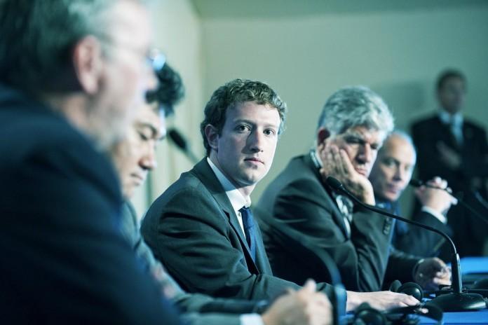 Марк Цукерберг планирует уйти в декрет