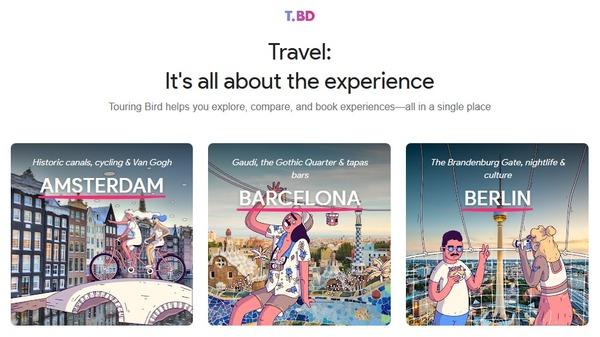 Google запустил инструмент поиска бесплатных развлечений для путешественников