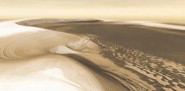 В США начался отбор участников симуляции полета на Марс