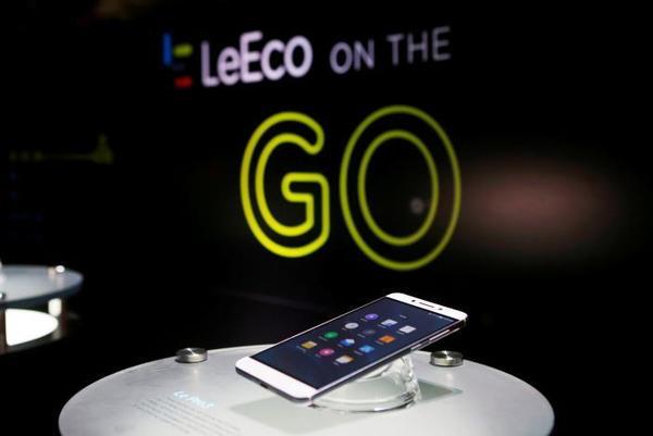 LeEco продает недвижимость в Кремниевой долине, что бы решить свои финансовые проблемы
