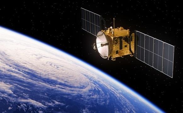 Facebook строит собственный интернет-спутник «Афина»
