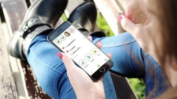 Количество пользователей мобильной версии «Приват24» приблизилось к 5 миллионам