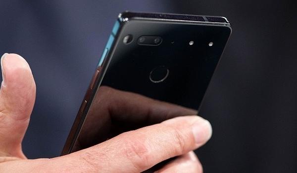 Двойная камера станет главной «фишкой» Essential Phone