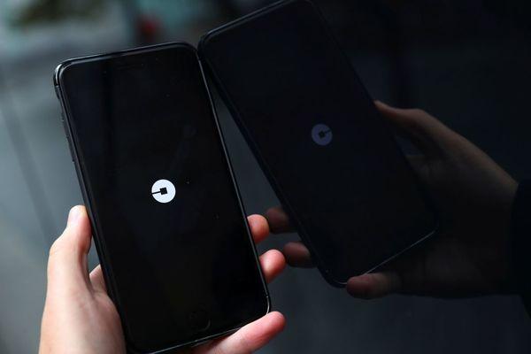 Uber заплатила хакерам $100 тысяч за сокрытие кражи данных 57 млн пользователей