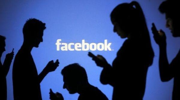 Facebook исследовал влияние соцсетей на настроение пользователей