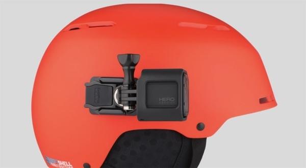 GoPro выпустит новую экшен-камеру начального уровня