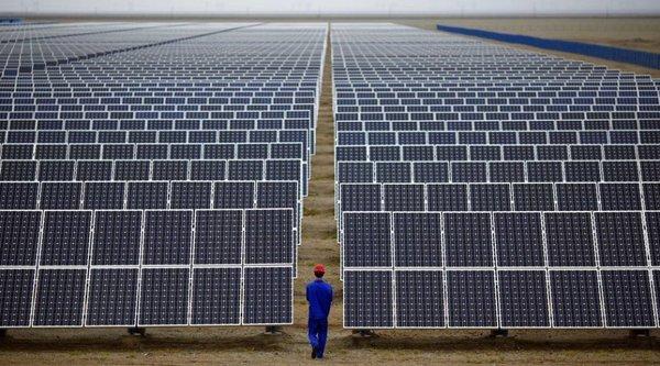 ЕБРР выделил € 25,9 млн на строительство трех солнечных электростанций в Винницкой области