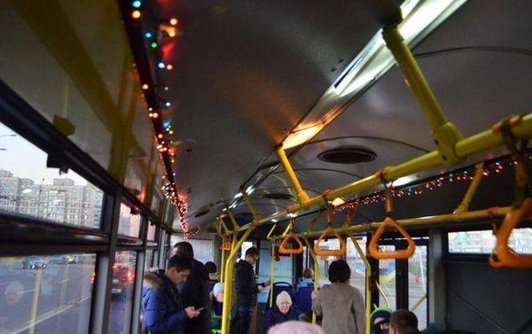 Корейская компания готова внедрить систему электронного билета в Киеве за свои деньги