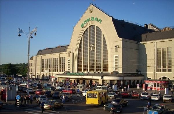 «Укрзализныця» запускает бесплатный Wi-Fi на железнодорожном вокзале в Киеве