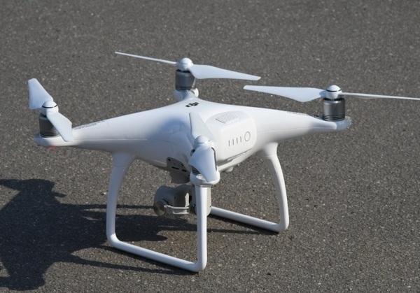 Рынку дронов предсказывают рост на треть в этом году
