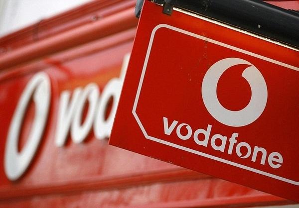 Абонентская база Vodafone составляет 20,8 миллиона