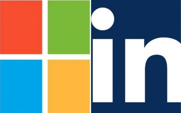 Microsoft закрыл сделку по покупке LinkedIn
