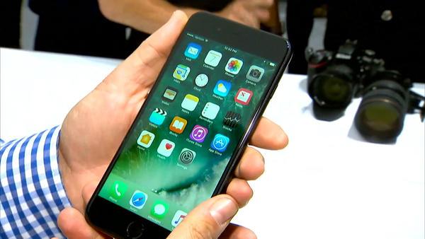 iPhone 7 стал самым продаваемым смартфоном начала 2017 года