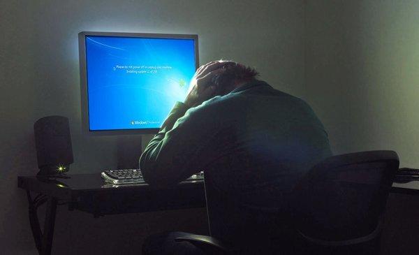 За обновления Windows 7 придется платить