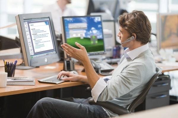 Украина на 51 месте по объемам IT-аутсорсинга