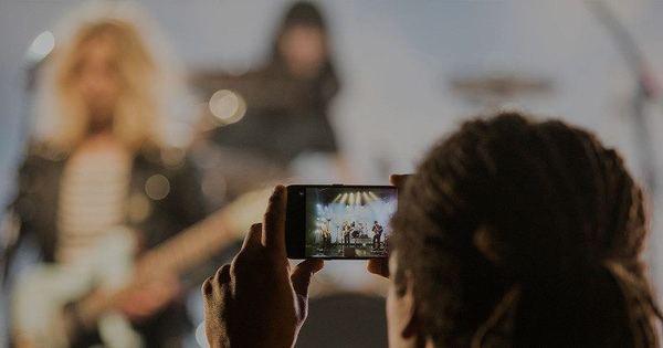 Nokia представляет технологию записи пространственного звука со смартфонов