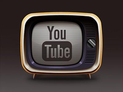 YouTube обновит дизайн приложения для телевизоров