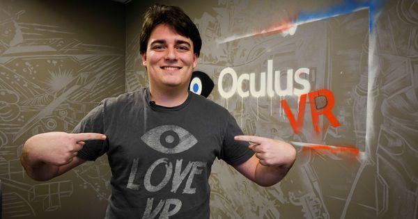 Facebook обвинили в подделке истории создания Oculus Rift и требуют двухмиллиардную компенсацию