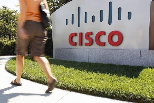 Cisco завершила крупнейшую сделку за 3 года