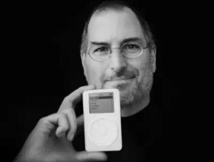 iPod отметил 15-летие