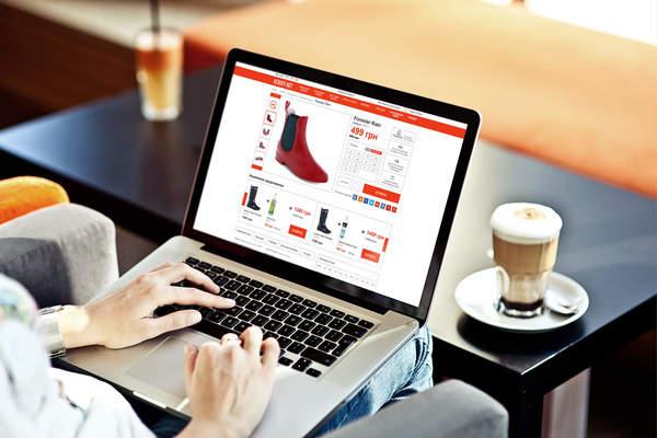 Специалисты подсчитали количество интернет-магазинов в Европе