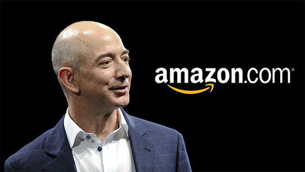 Джефф Безос стал владельцем самого быстрорастущего капитала в 2017 году по версии Forbes
