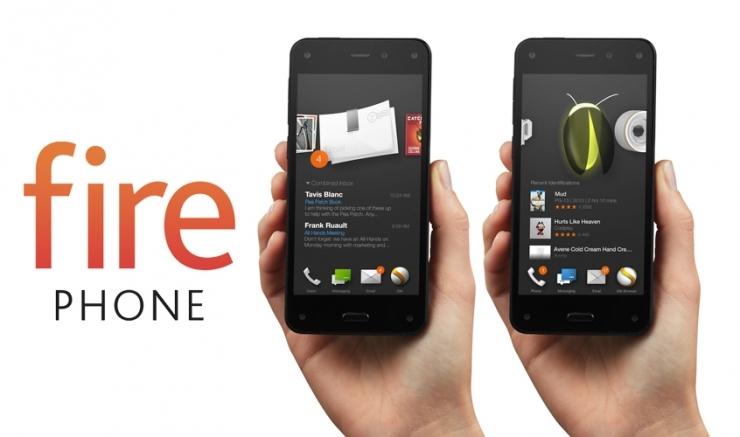 Причина провала Amazon Fire Phone - завышенная цена