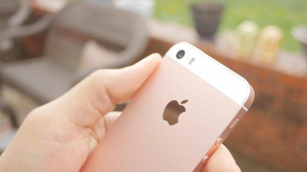 Выход iPhone SE 2 откладывается