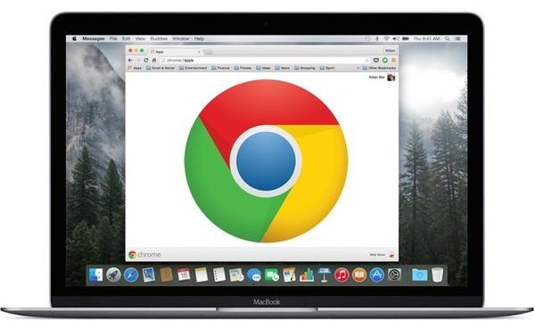 Google выпустил новую версию Chrome, потребляющую на 35% меньше оперативной памяти