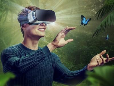 Очки виртуальной реальности что это такое металлический кофр для бпла мавик айр
