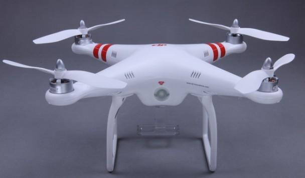 Китайские дроны отказываются летать над Крымом