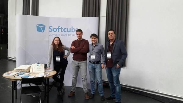 Украинский стартап SoftCube привлек средства от фонда Черновецкого