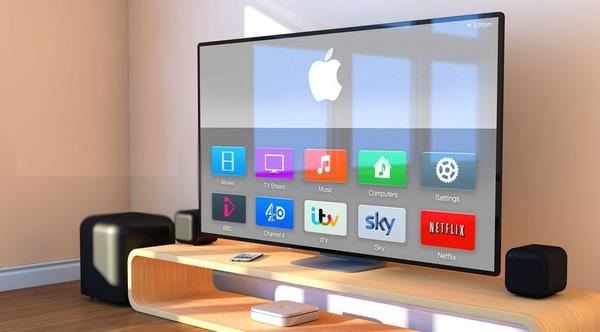 Apple планирует приступить к съемкам собственных телешоу к концу 2017 года