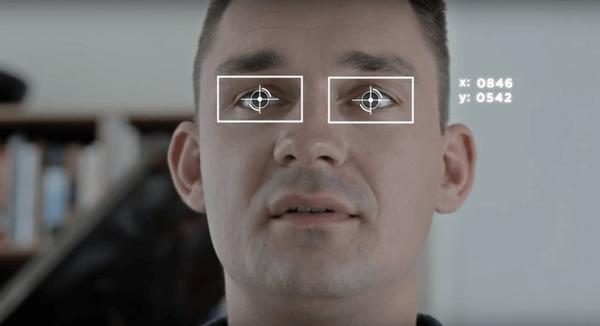 Facebook приобрел разработчика технологии отслеживания взгляда